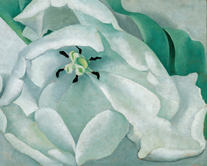 At the Muscarelle Museum of Art - Women With Vision: Masterworks from the Permanent Collection