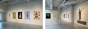 Exhibition @ VisArts, Rockville, MD